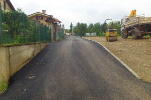 Villaggio Aurora – Rivalta